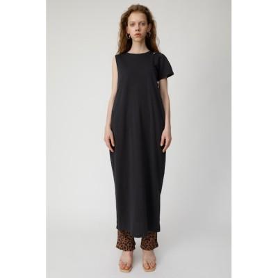 【マウジー/MOUSSY】 ASYMMETRY LAYERED ドレス