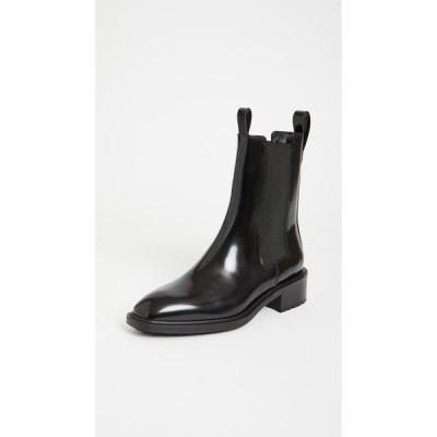 アイデ AEYDE レディース ブーツ シューズ・靴 Simone Boots Black