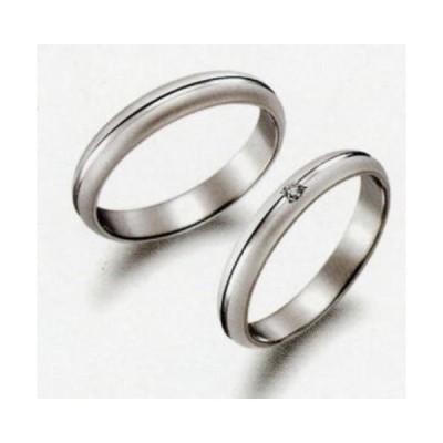 15-P314  &  16-P314D ダイヤ  True Love トゥルーラブ パイロット 卸直営店 お得な特別割引価格 Pt900 プラチナ マリッジリング 結婚指輪 ペアリング