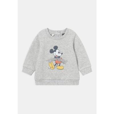 コットンオン キッズ ファッション BOBBI UNISEX - Sweatshirt - cloud
