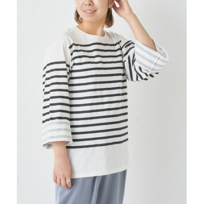 【MASTER&Co.】ロングスリーブTシャツ
