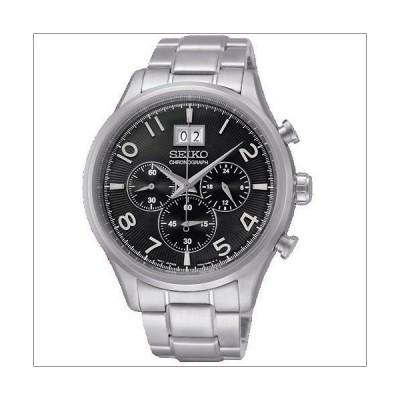 海外セイコー 海外SEIKO 腕時計 SPC153P1 クロノグラフ メンズ