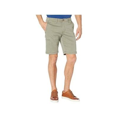 トミー バハマ Boracay Cargo Shorts メンズ 半ズボン Tea Leaf
