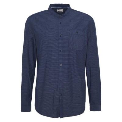 エスプリ シャツ メンズ トップス F OCS COSLUB ST - Shirt - dark blue