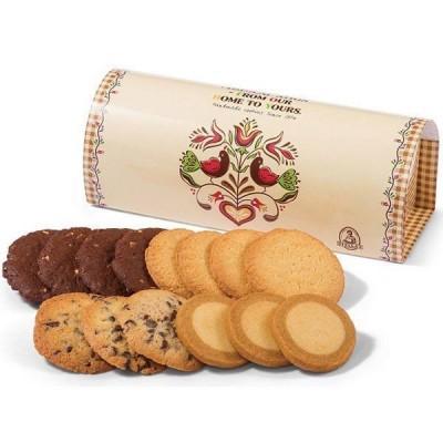 ステラおばさんのクッキー ダッチカントリー(M)1個 アントステラ 手土産 ギフト 母の日 父の日 敬老の日