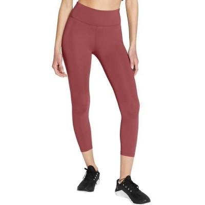 ナイキ レディース カジュアルパンツ ボトムス Nike One Women's Capri Leggings
