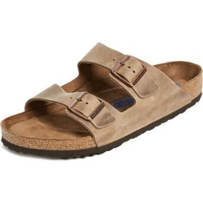 (取寄)ビルケンシュトック アリゾナ SFB サンダル Birkenstock Arizona SFB Sandals Tobacco 送料無料