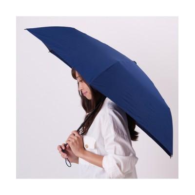 MOONBAT / 折りたたみ傘 【無地】 WOMEN ファッション雑貨 > 折りたたみ傘