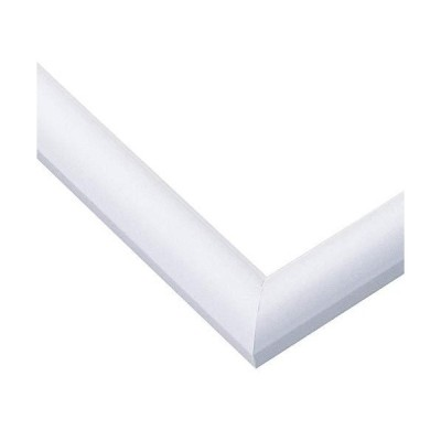 エポック社木製パズルフレームウッディーパネルエクセレントシャインホワイト(18.2x25.7cm)(パネルNo.1-ボ)