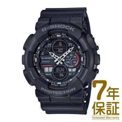 【正規品】CASIO カシオ 腕時計 GA-140-1A1JF メンズ G-SHOCK Gショック