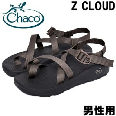 チャコ Zクラウド 2 男性用 CHACO ZCLOUD 2 J106765 メンズ スポーツサンダル(01-15150252)