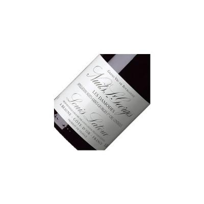 正規品 ルイ ラトゥール ニュイ サン ジョルジュ プルミエ クリュ レ ダモッド '11 フランス 赤 ワイン ブルゴーニュ 希少品 取り寄せ品 wine