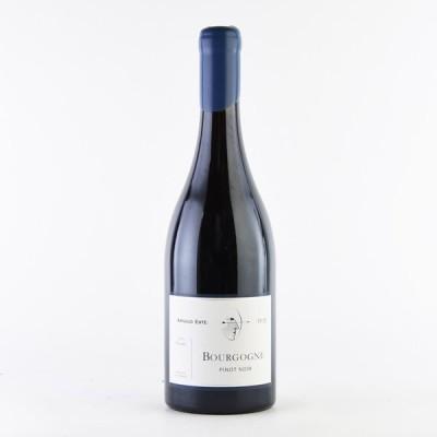 2015 アルノー・アント ブルゴーニュ ピノ・ノワール (フランス ブルゴーニュ 赤ワイン)