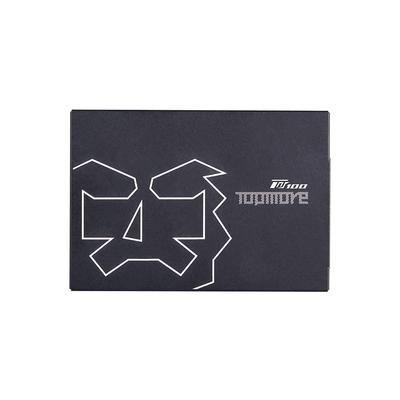 達墨TOPMORE 240GB 2.5吋SATAIII SSD TMS100(TLC) 固態硬碟