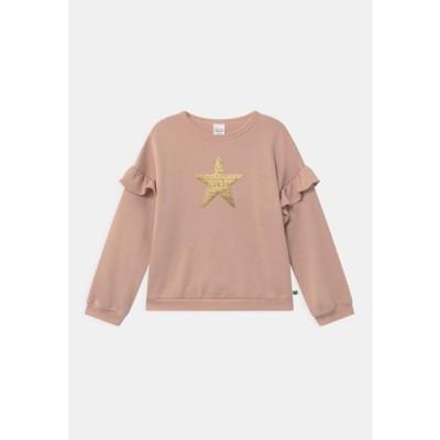 キッズ ファッション STAR - Sweatshirt - toscana