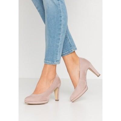 ガボール ヒール レディース シューズ High heels - antik rosa