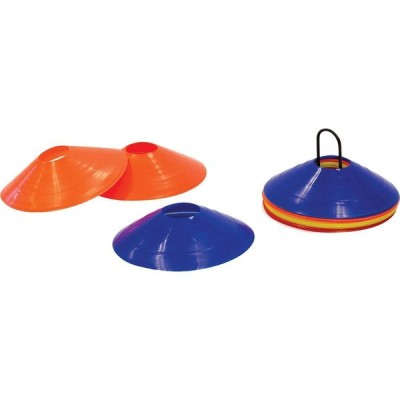 メリシュー Merrithew ユニセックス フィットネス・トレーニング Agility Disks - 24 Pack
