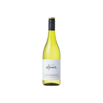スピアー ソーヴィニヨン・ブラン(SC)白 750ml/12本mx Spier Sauvignon Blanc  648392