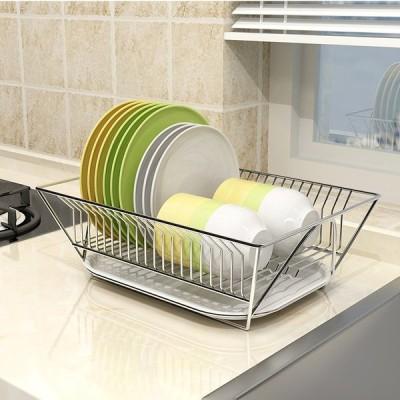 ディッシュラック プレート ディッシュスタンド 皿立て お皿スタンド 自立式 皿収納 キッチン収納 おしゃれ ディッシュラック 食器収納 食器ラック
