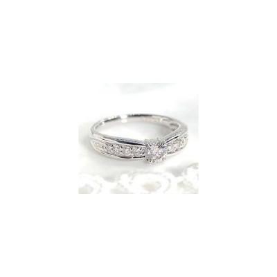 ダイヤモンド 大粒 指輪 プラチナ pt900 送料無料 SIクラス ber0120