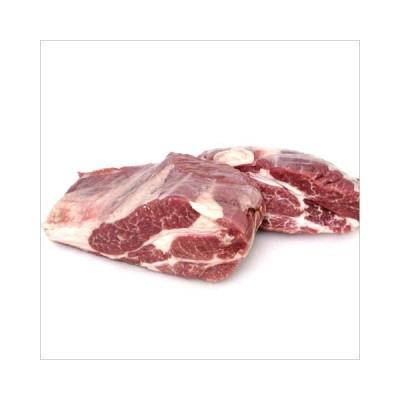 【Kgあたり4320円】ラム チャックロール 仔羊肩ロース生肉 が約1000g (2本入り)お試し価格 オーストラリア産 グラスフェッド 子羊