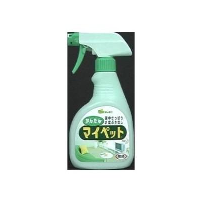 拭き掃除用洗剤 かんたんマイペット ハンディスプレー本体400ml