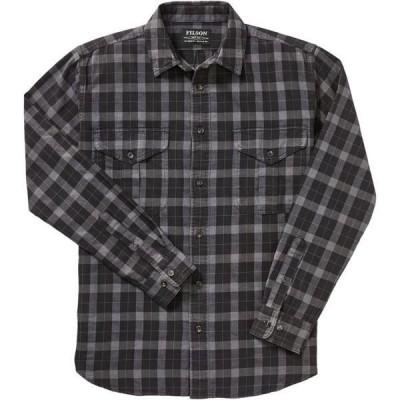 フィルソン メンズ シャツ トップス Lightweight Alaskan Guide Shirt