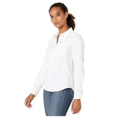 レディース 衣類 トップス Columbia Women's Silver Ridge 2.0 LS Shirt ブラウス&シャツ