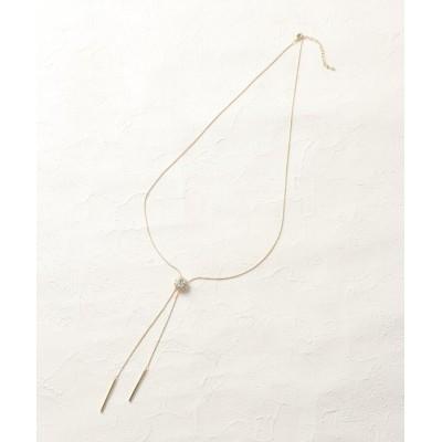 Couture Brooch(クチュールブローチ) フラワービジューラリエット