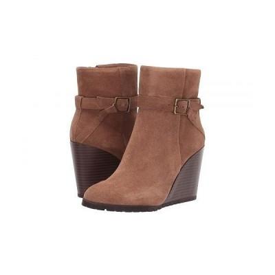 Splendid スプレンデッド レディース 女性用 シューズ 靴 ブーツ アンクルブーツ ショート Pascal - Light Brown