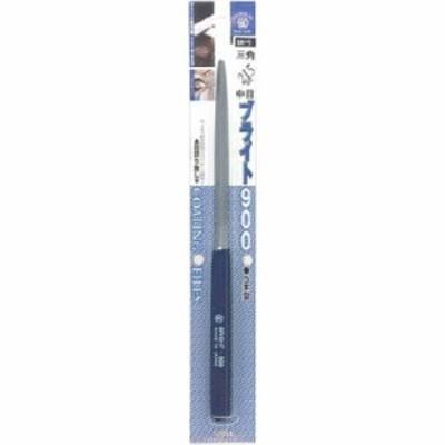 ツボサン ブライト9005本型三角中目 264 x 41 x 12 mm BR9