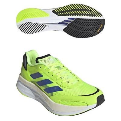 adidas(アディダス) H67514  ランニングシューズ  アディゼロ ボストン 10 M  ADIZERO BOSTON 10 M  21Q3