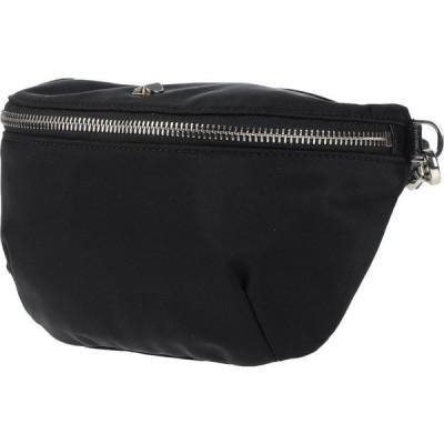 ケイト スペード KATE SPADE New York レディース バックパック・リュック バッグ backpack & fanny pack Black