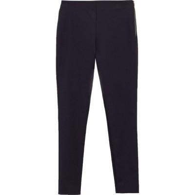 フレンチコネクション French Connection レディース スキニー・スリム ボトムス・パンツ Glass Stretch Skinny Trousers Utility Blue