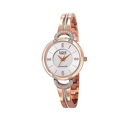 [バージ]Burgi 腕時計 BUR105RG レディース [並行輸入品]