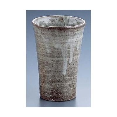 エムズジャパン 灰刷毛チューハイカップ H-035 RMJ2201