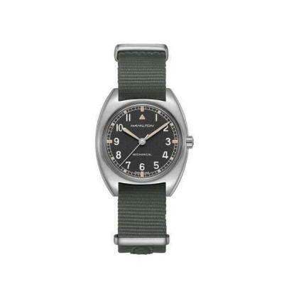 ハミルトン 腕時計 NEW HAMILTON KHAKI PILOT PIONEER MECHANICAL 80 HOUR 36MM X 33MM H76419931