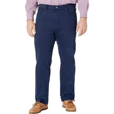 ラルフ ローレン Polo Ralph Lauren Big & Tall メンズ ジーンズ・デニム 大きいサイズ ボトムス・パンツ Big & Tall Denim - Good Husdon Mid Blue