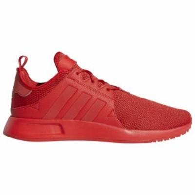(取寄)アディダス メンズ スニーカー シューズ  オリジナルス X_PLR    Men's Shoes adidas Originals X_PLR  Red
