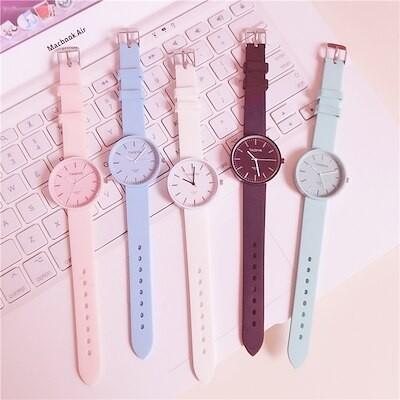 腕時計男女兼用 可愛い 韓国腕時計 アウトドア スポーツ ブランド おしゃれ時計 高品質腕時計6