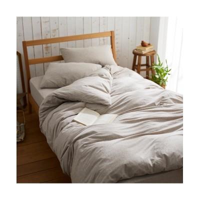 綿100%天竺ニット掛け布団カバー(Coco Feel) 掛け布団カバー, Bedding Duvet Covers(ニッセン、nissen)