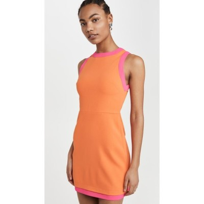 アリス アンド オリビア alice + olivia レディース ワンピース ワンピース・ドレス Truly Dress Monarch/Wild Pink