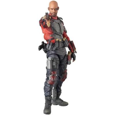 メディコム Medicom Suicide Squad: Deadshot MAF Ex Action Figure 輸入品
