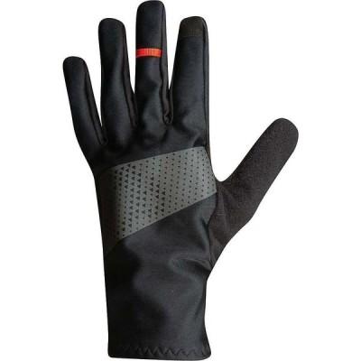 パールイズミ Pearl Izumi メンズ 自転車 グローブ Cyclone Gel Glove Black