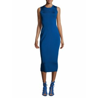 ビクトリアベッカム レディース ワンピース Shine Bodycon Dress