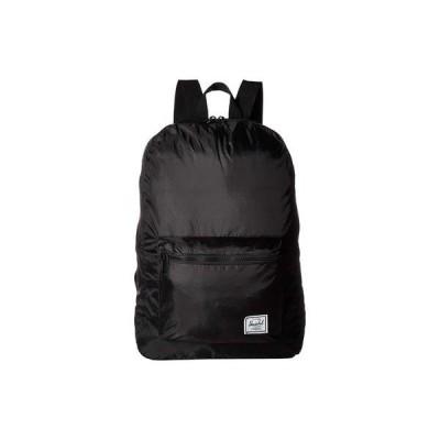 ハーシェルサプライ メンズ バックパック・リュックサック バッグ Packable Daypack