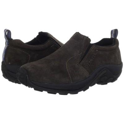 メレル Merrell メンズ ローファー シューズ・靴 Jungle Moc Fudge Suede