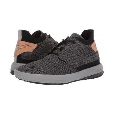 Merrell メレル メンズ 男性用 シューズ 靴 スニーカー 運動靴 Gridway Mid - Black