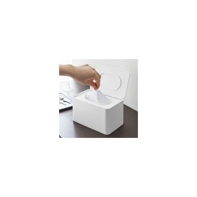 山崎実業  マスクケース スマート ホワイト