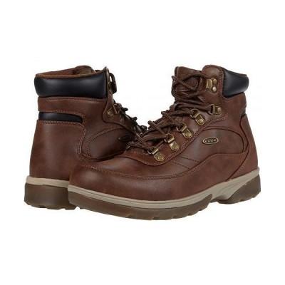 Lugz ラグズ メンズ 男性用 シューズ 靴 ブーツ レースアップ 編み上げ Summit - Brown/Olive/Taupe/Gum